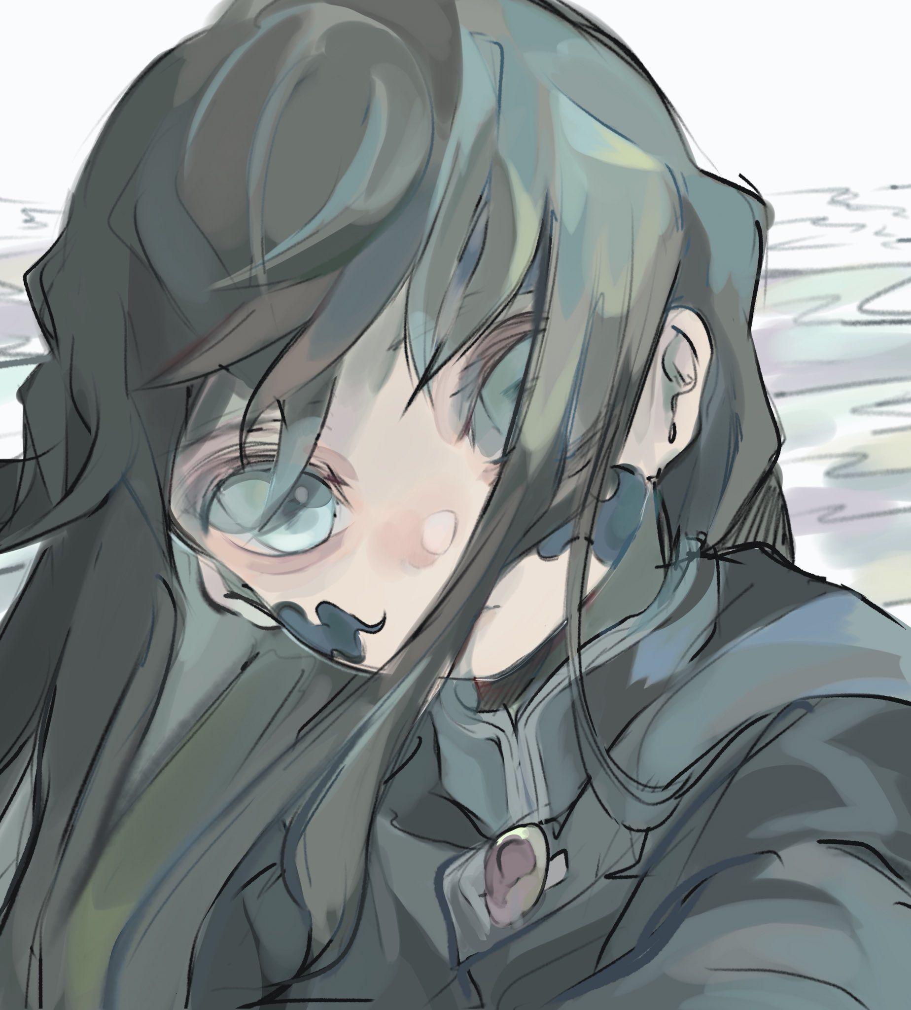 Ghim Của Rukasu Yunoi Tren Demon Slayer Kimetsu No Yaiba Anime Angel Manga Anime Anime