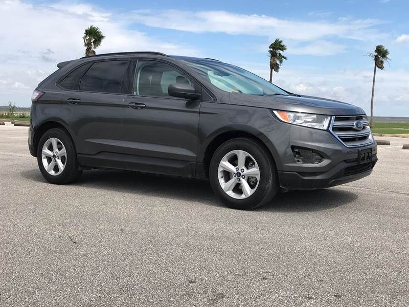 Used Ford Suv For Sale In Houston