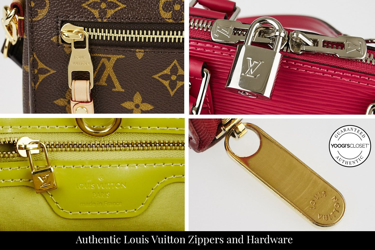 Are Louis Vuitton Bags Made In Usa Yoogis Closet Blog >> Top 10 Tips For Authenticating Louis Vuitton Louis Vuitton