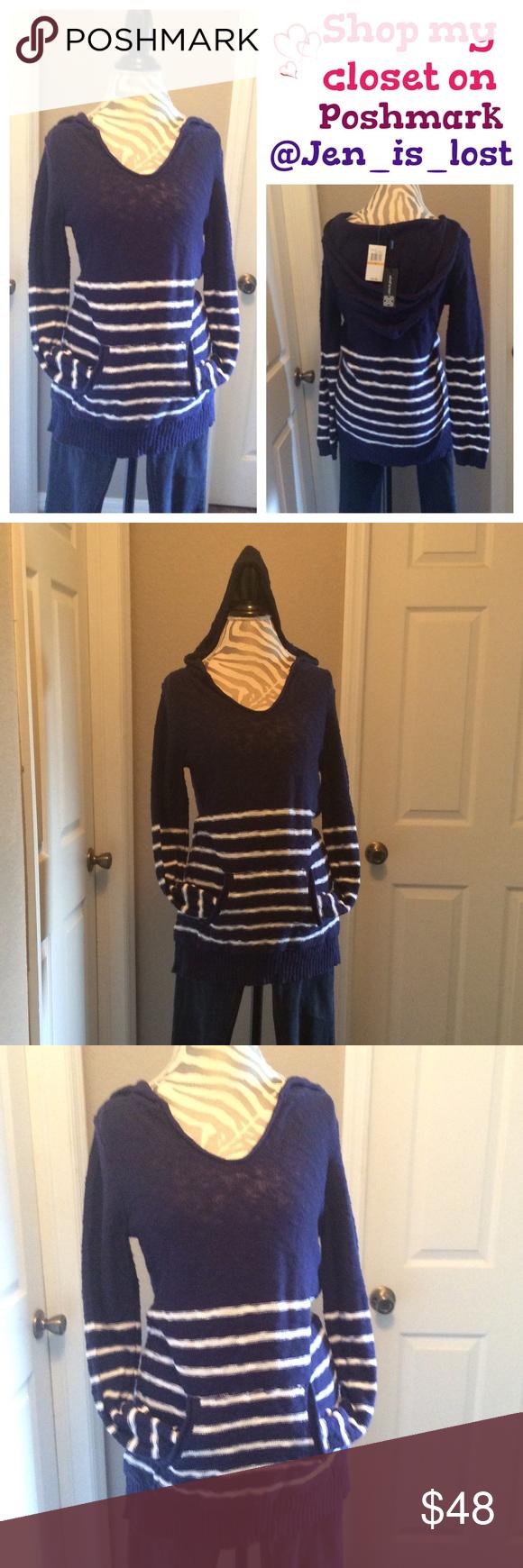 🎂 Anniversary Sale 🎂 Navy Seal Sweater Hoodie Oversized ...