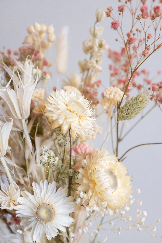 Bouquet Belle Ile In 2020 Dried Flower Bouquet Dried Flowers Flowers