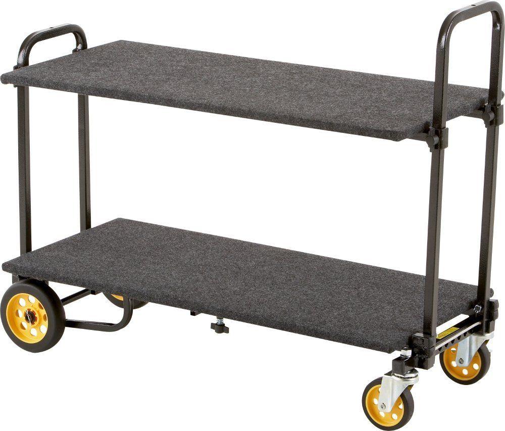 Rock N Roller R2RT 8 In 1 Micro Multi Cart Office