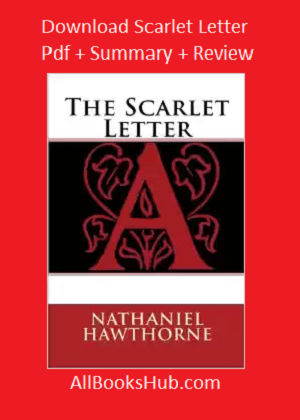 download the scarlet letter pdf + read summary and review | all
