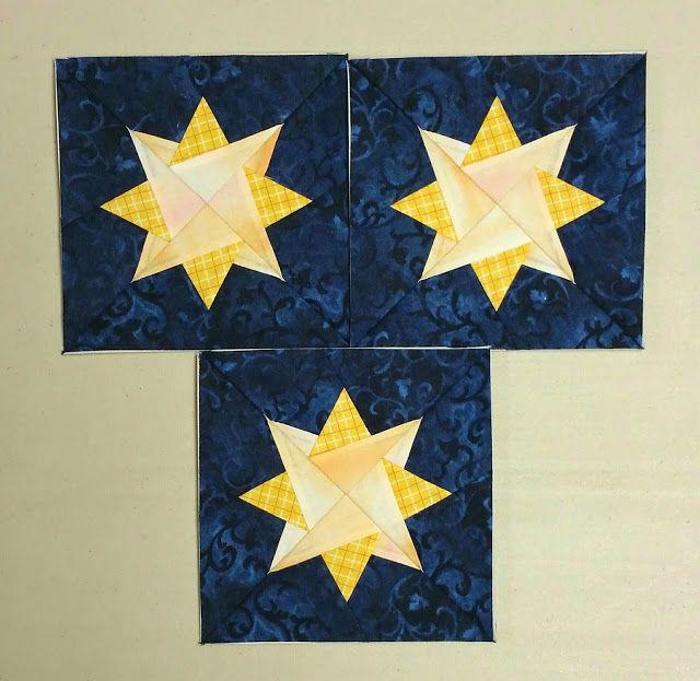 Yellow starlets - Zodiac Stars