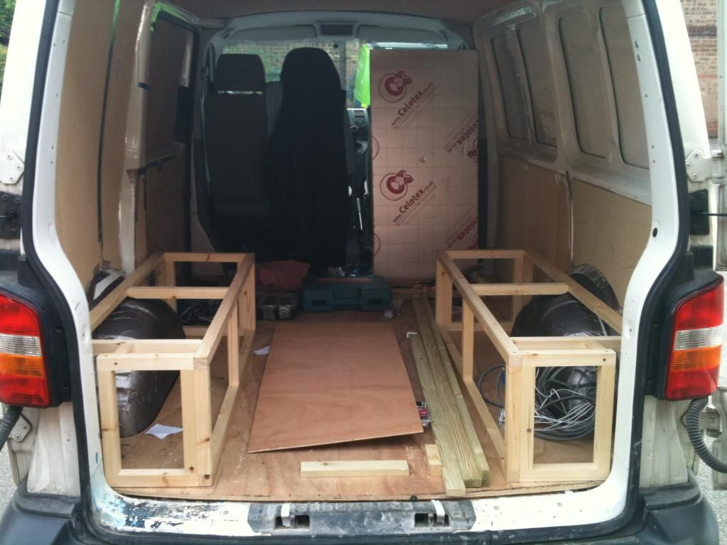 our surfvan build thread vw t4 forum vw t5 forum. Black Bedroom Furniture Sets. Home Design Ideas