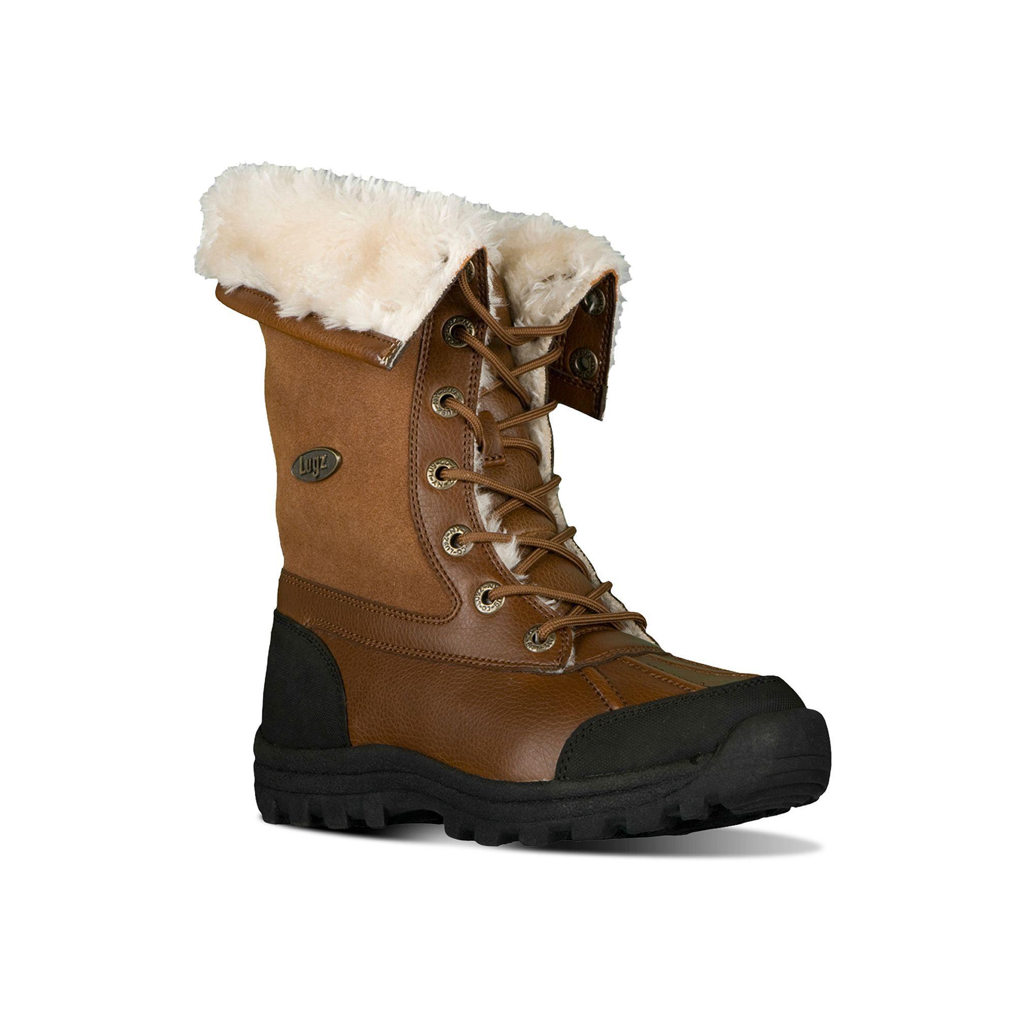 a61c8e2b547 Lugz Tambora Women's Winter Boots | Products | Snow boots women ...