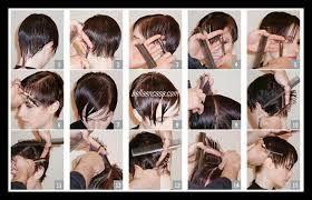 Pasos de cortes de cabello para mujeres