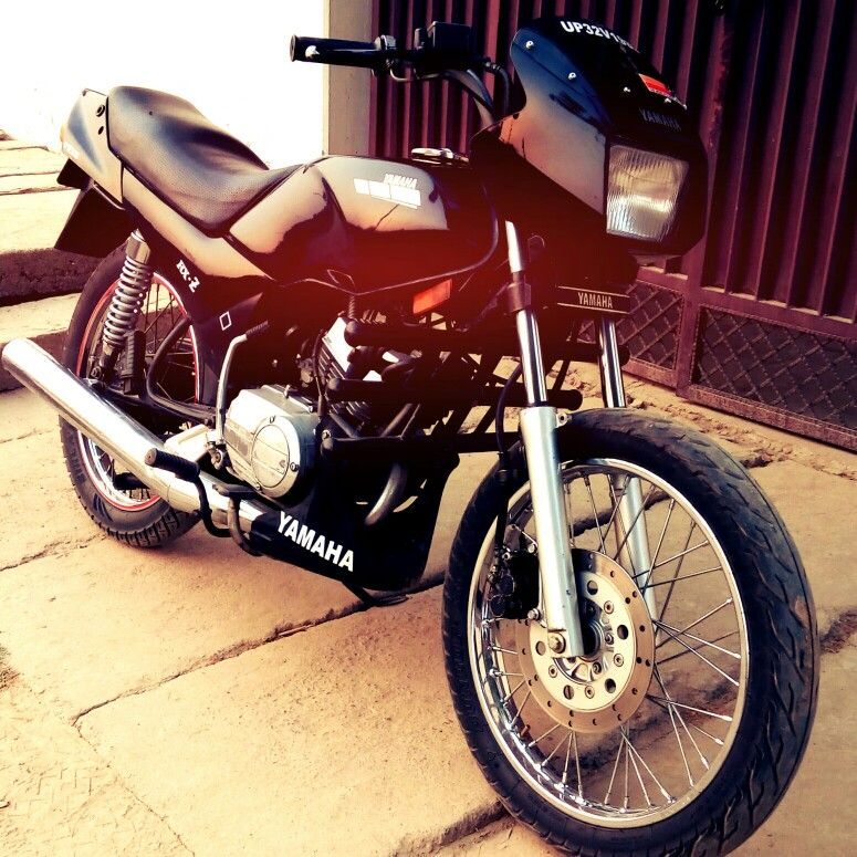 Yamaha Rxz Yamaha Rxz Yamaha Motor Yamaha