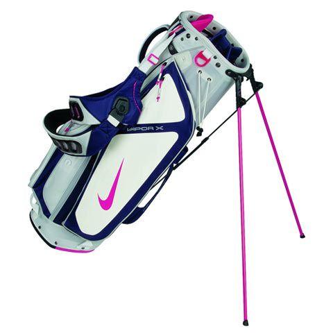 Nike Las Vapor X Carry Bags Bg0285 Womens Golf