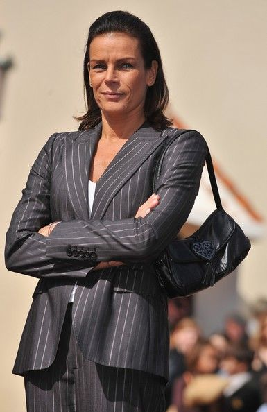 princess stephanie of monaco - Google Search