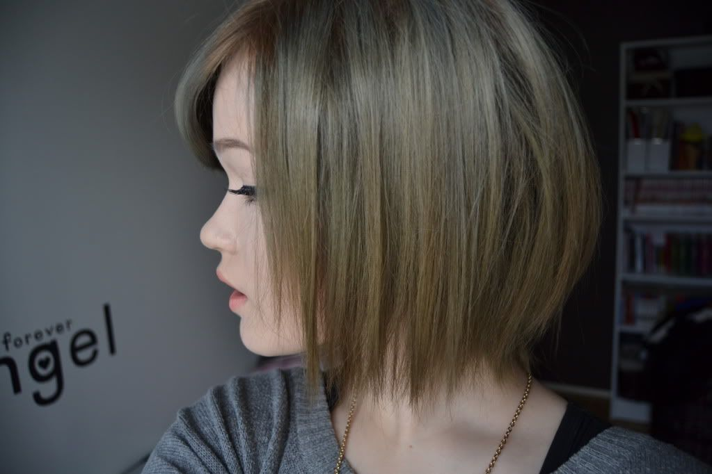 Pin By Natnicheval On Hair In 2018 Pinterest Hair Ash Green