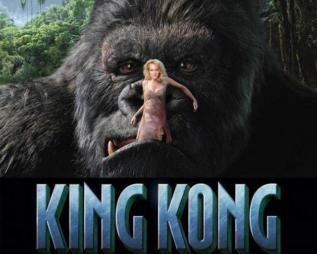images of king kong | King Kong kk1c