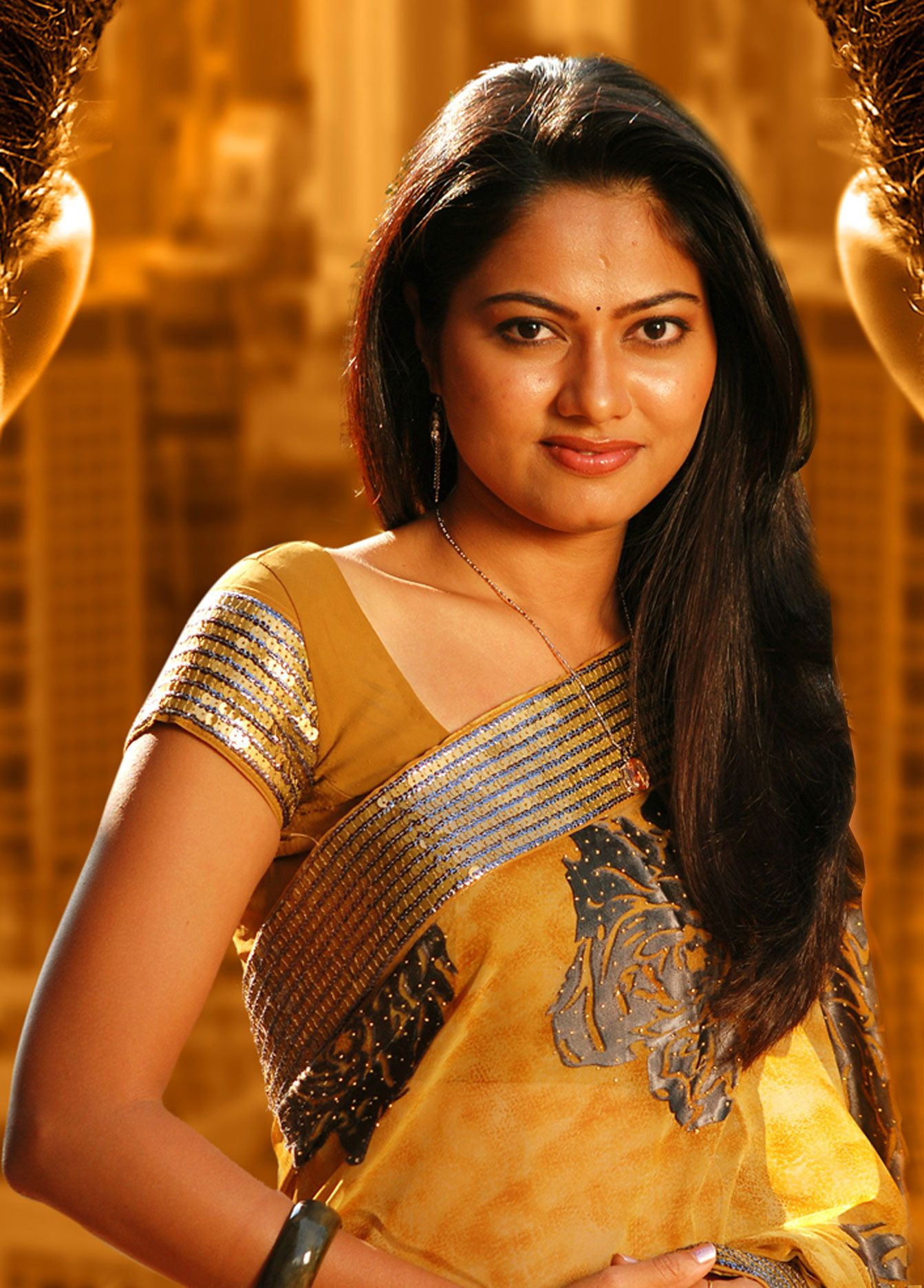 suhasinitelugutvactress Artist at Telugu Film Industry