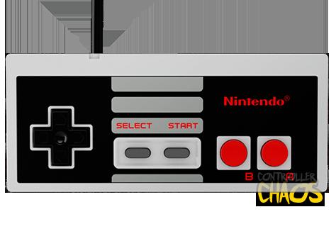 Nes Build Your Own Custom Controllers Nintendo Retro Nes Nintendo 3ds Xl
