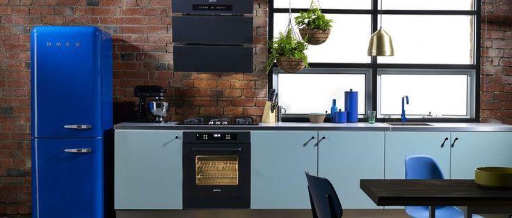 Idée relooking cuisine \u2013 Dans une cuisine, le matériau du plan de
