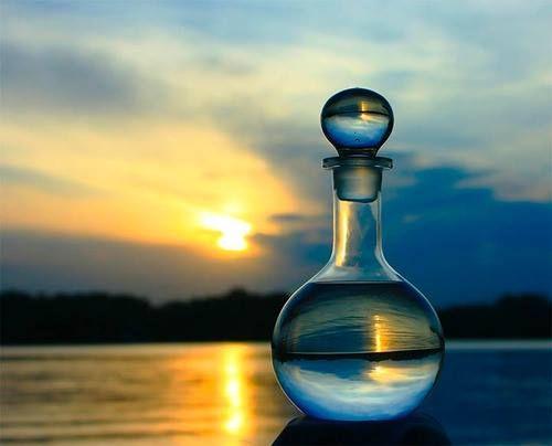 ...sublimi attimi, nel colore dei sogni...