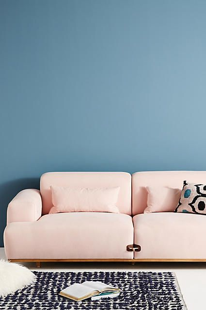 BOSC Duffle Sofa  living room ideas decor colors cozy furniture decorating decoration  Disclosure: Please note the link is an affiliate link which means-at zero cost to you-I might earn a commission if you buy something through my links.