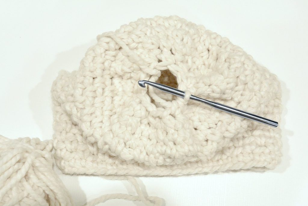 Easy Hat Top Closure | Arts and. Crafts | Pinterest | Croché ...