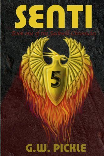 Senti by G. W. Pickle. $4.06. 209 pages