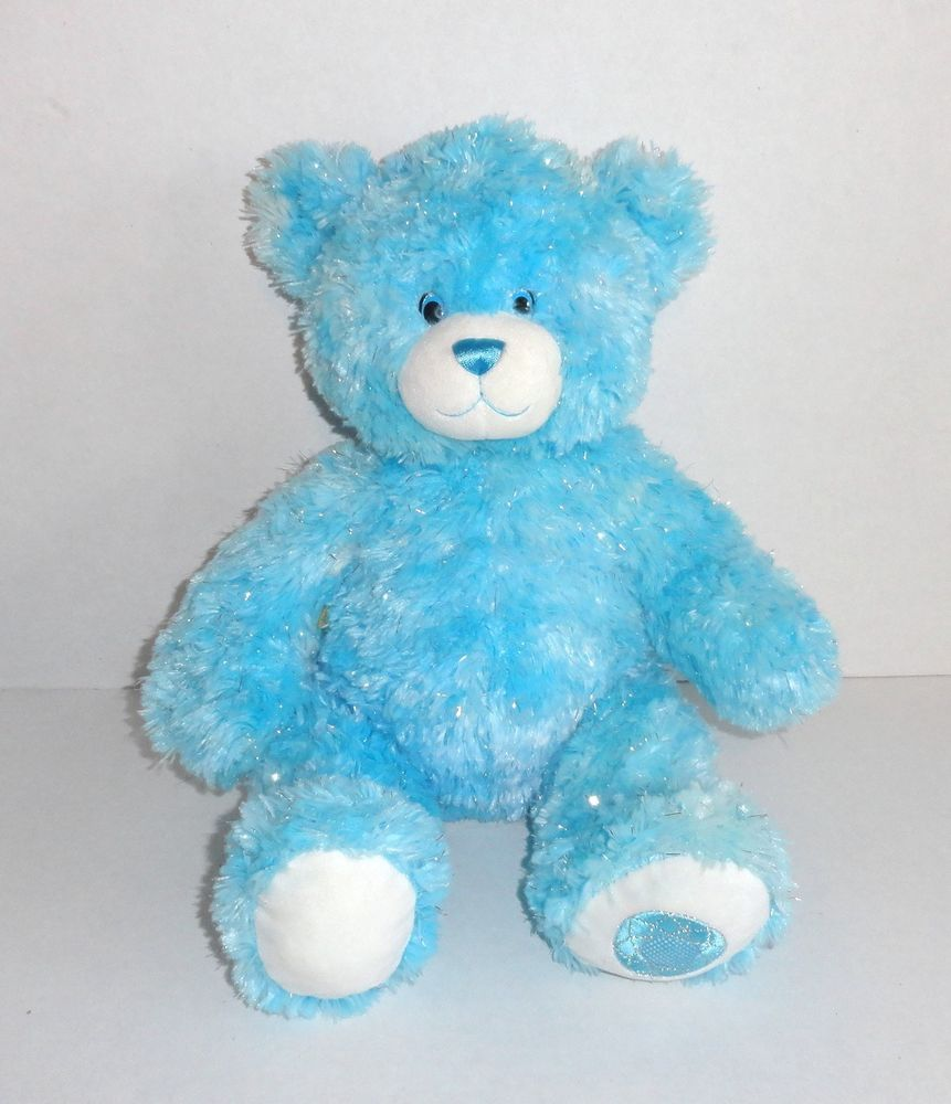 """Baby Gund Tiny Dinos Bear Little Me Collection 10/"""""""