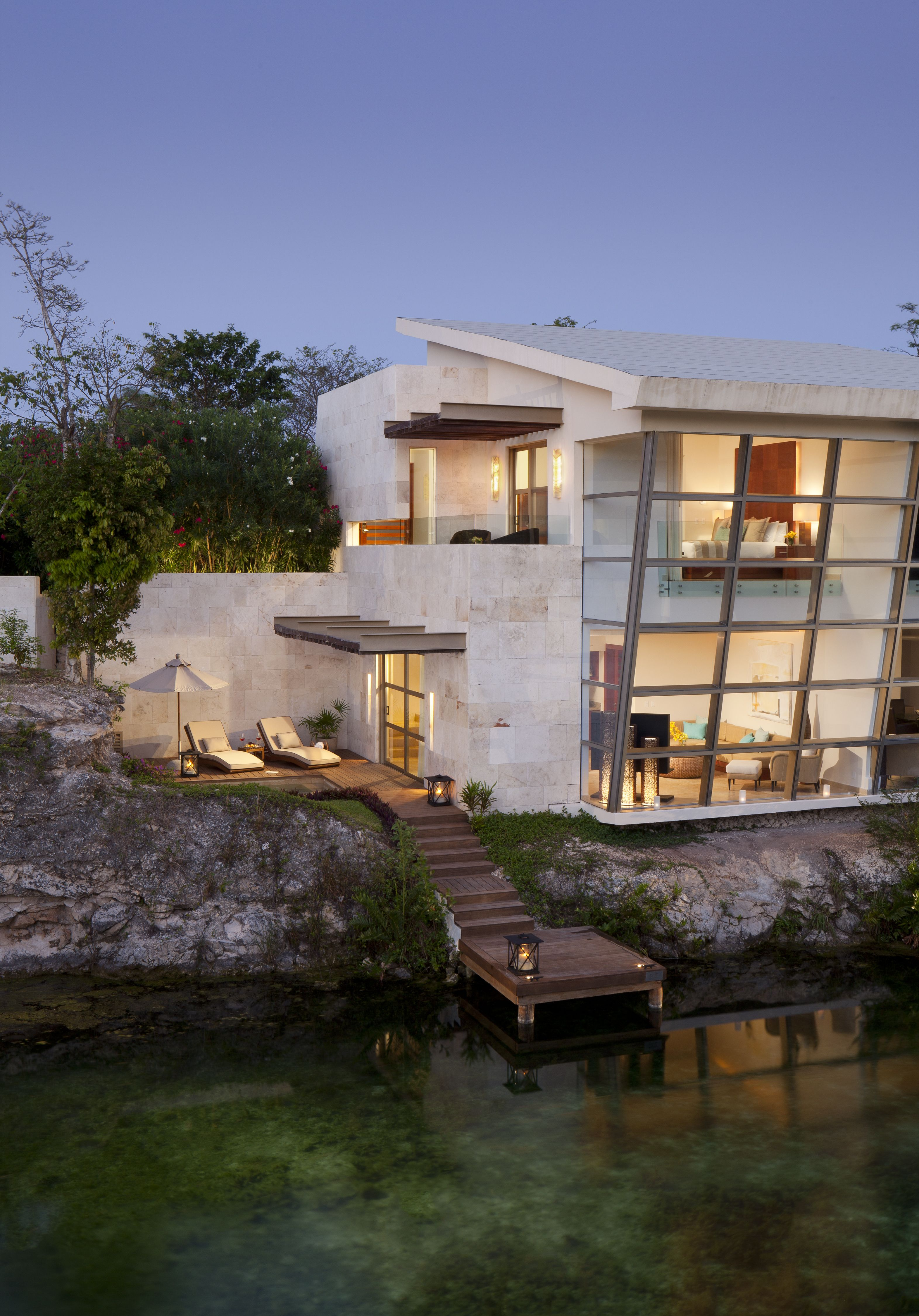 World S Most Romantic Hotels Mexico Beach Resorts Best Boutique