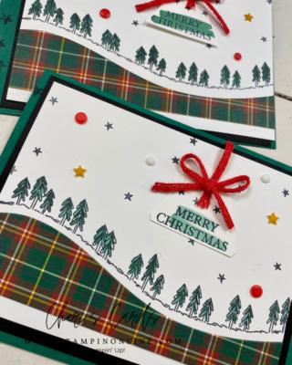 Curvy Christmas Celebrations Sneak Peak – Online N