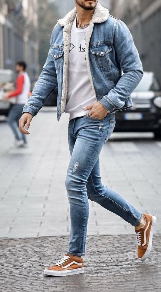 Style General fashion menswear mensfashion mensoutfits streetstyle you can find similar pins below  We have brought the best of the following pin     instafashion lifestyle menswear newyork is part of Mens trendy outfits -