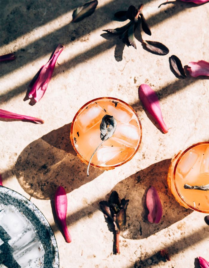 Who Needs a Vacation When You Can Make These 7 Tropical Cocktails?  We rounded up seven tropical cocktail recipes for you to try this summer at home or while on vacati #Cocktails #Tropical #Vacation