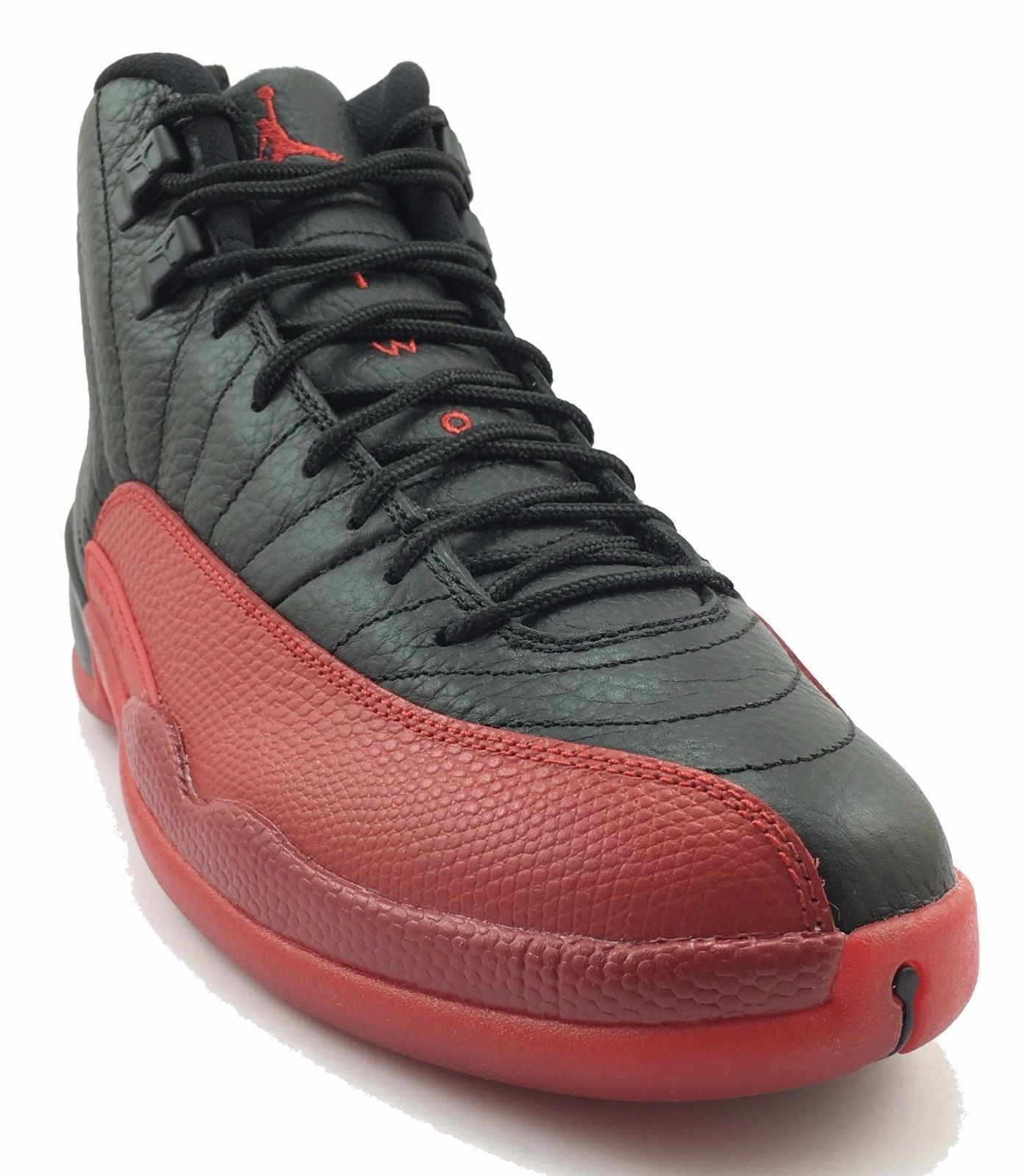 35a5c164711e51 Details about Nike Air Jordan Flu Game 12 Retro XII 130690 002 ...