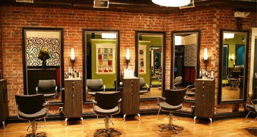 The Barber Blog: Salon 44 (TAKARA BELMONT)