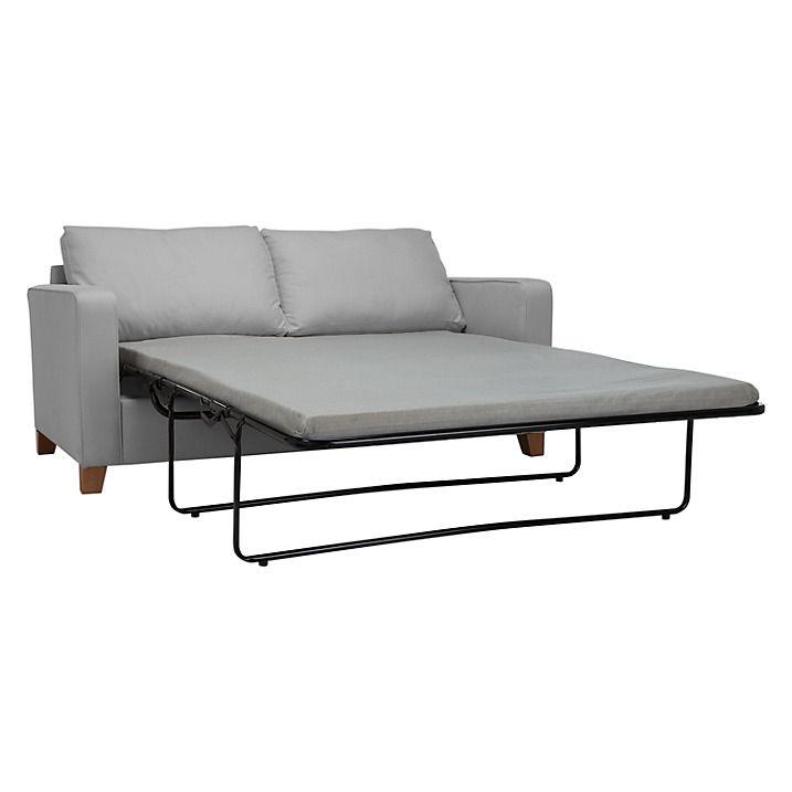Astounding Buy John Lewis Jackson Sofa Bed Online At Johnlewis Com Ibusinesslaw Wood Chair Design Ideas Ibusinesslaworg