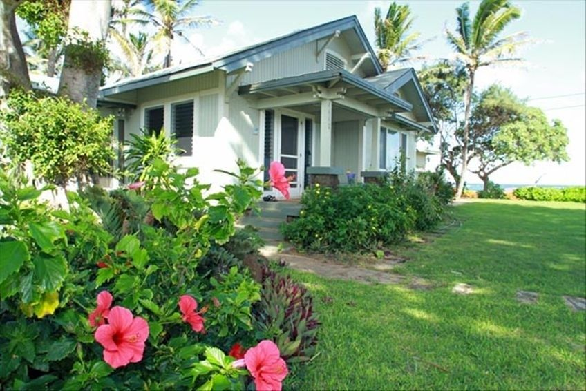 House vacation rental in Kapaa from vacation