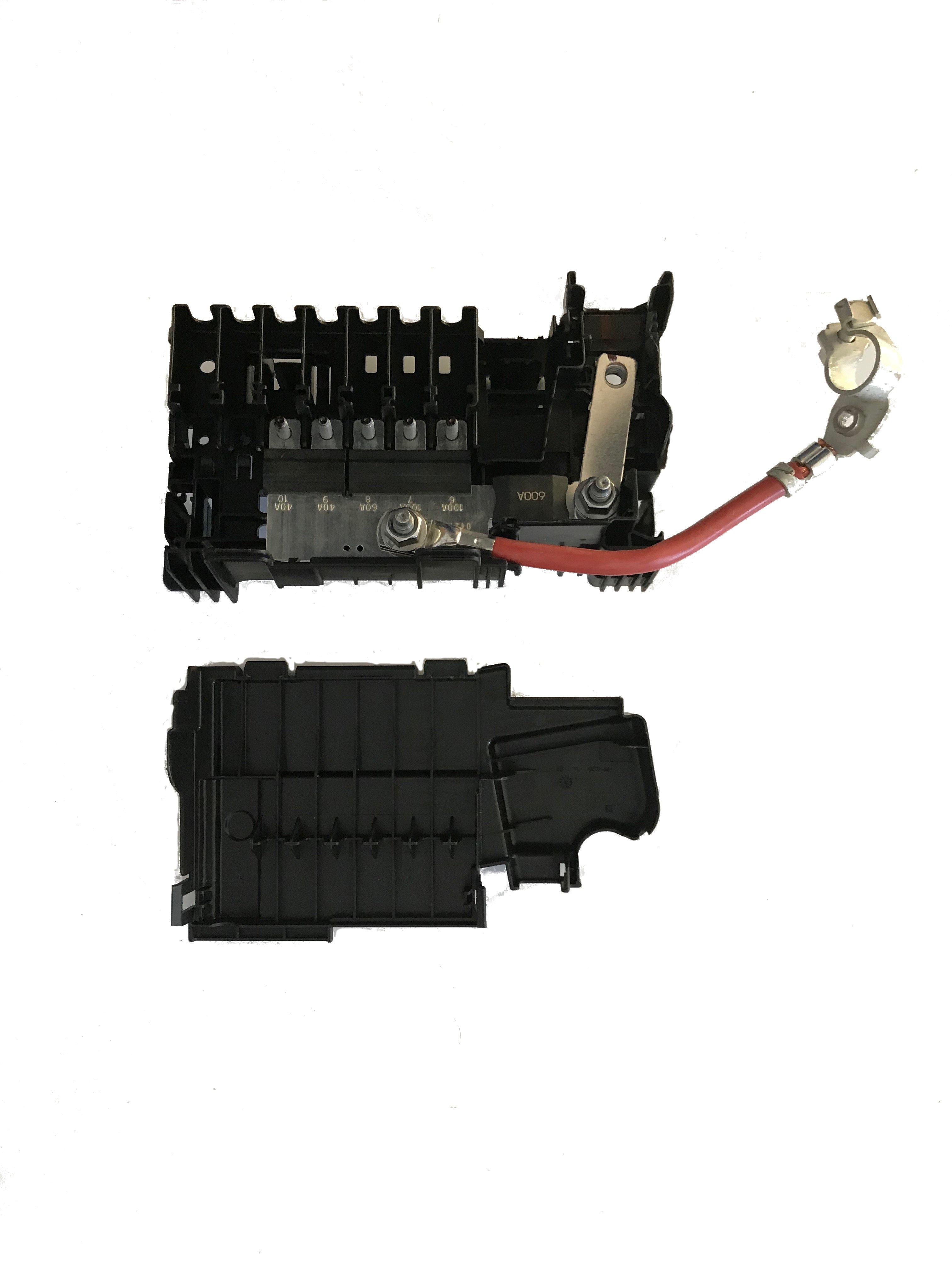 oem 2016 2017 chevrolet cruze electrical fuse box p n 39023242 [ 3024 x 4032 Pixel ]