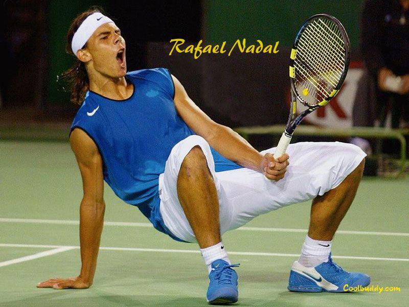 Nadal Limbo Rafael Nadal Tennis Pictures Tennis