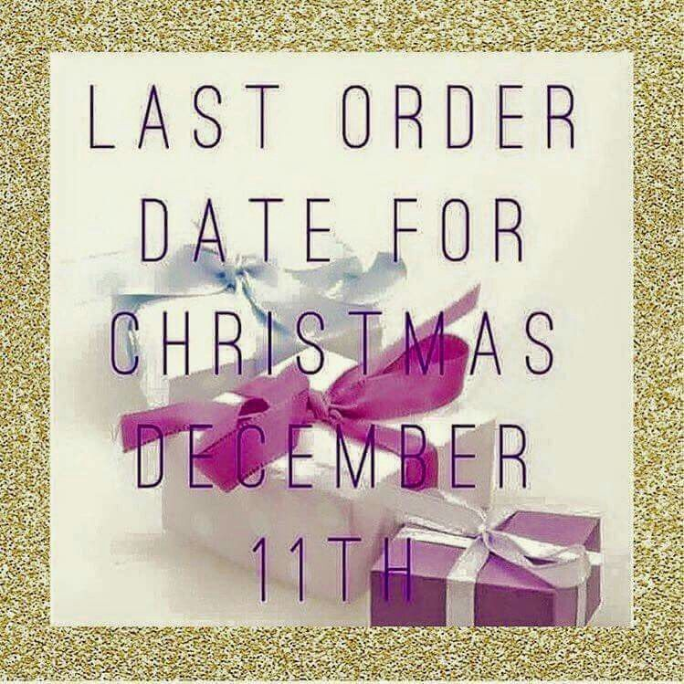 www.youniqueproducts.com/jessicaizutsu  Get your order in by December 11th to get it by Christmas!