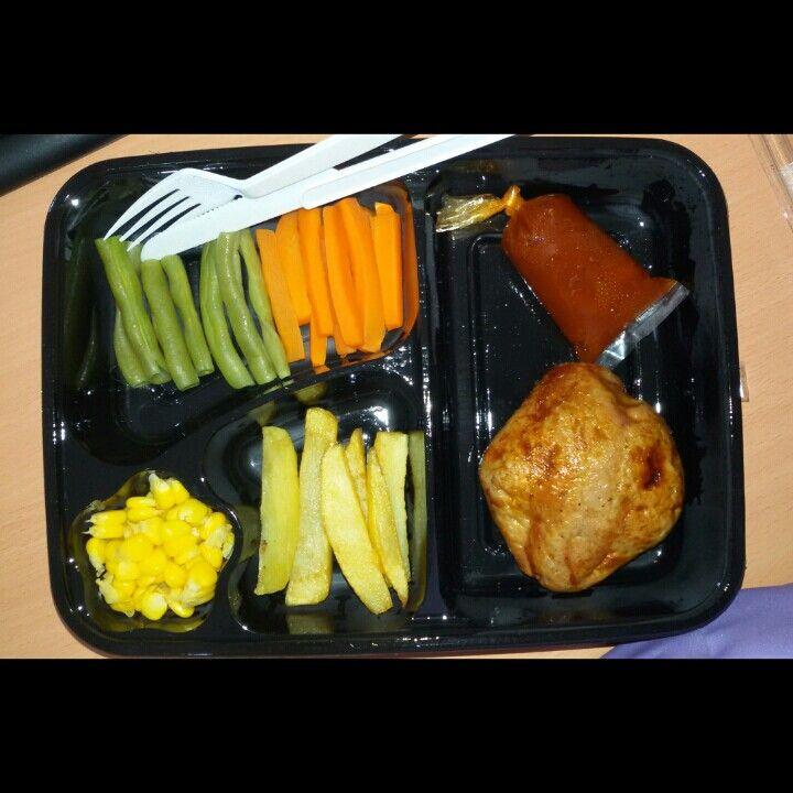 Ayam Kodok Banyuwangi Ayam