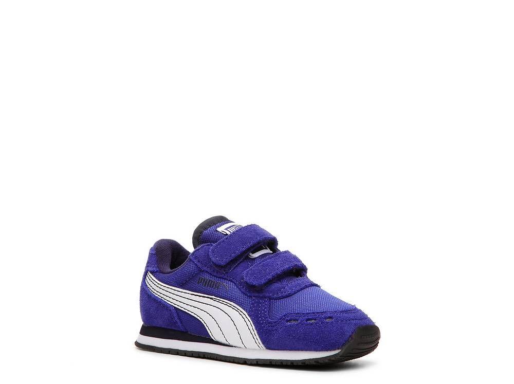 66a98ee823 Puma Cabana Racer SL V Boys Infant & Toddler Sneaker | DSW | $*AJ's Board*$  | Niños