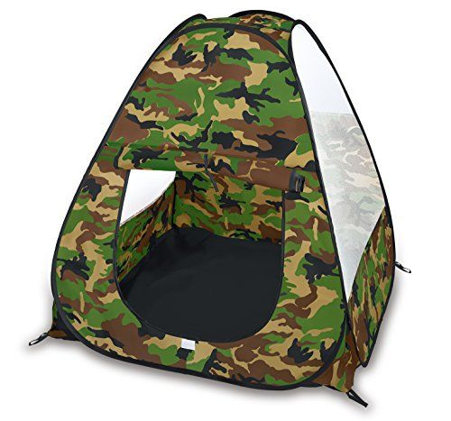 Camouflage Military Pop Up Play Tent - Collapsible Indoor/Outdoor Army Playhouse for Kids Collapsible camouflage pop up play tent.  sc 1 st  Pinterest & Camouflage Military Pop Up Play Tent - Collapsible Indoor/Outdoor ...