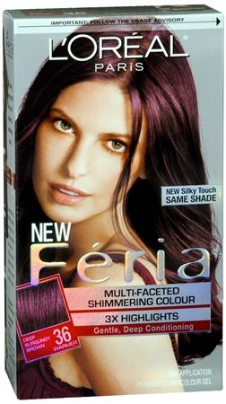 Burgundy Hair Color 10 Best Handpicked For You Beauty Ramp A Little Obsessed
