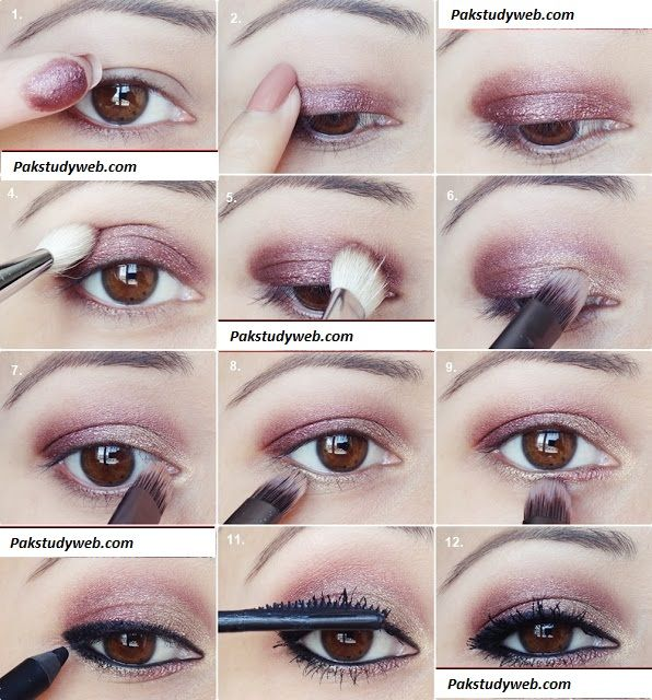Eye makeup videos in urdu mugeek vidalondon urdu age 1000 images about tutorial make up eyes on makeup step by step makeup tutorials ccuart Choice Image