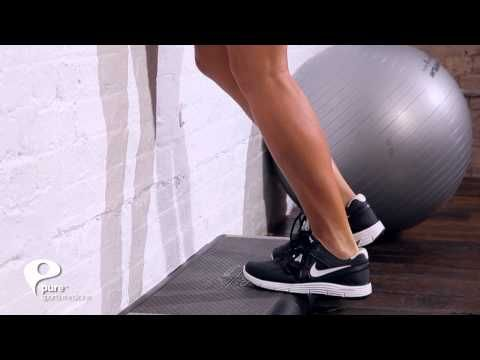 best calf exercises for women build strong tone sexy
