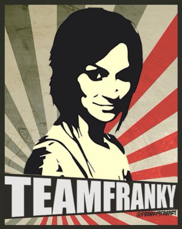 Franky #wentworth