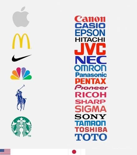 你认为最失败的 Logo 设计有哪些? - 知乎