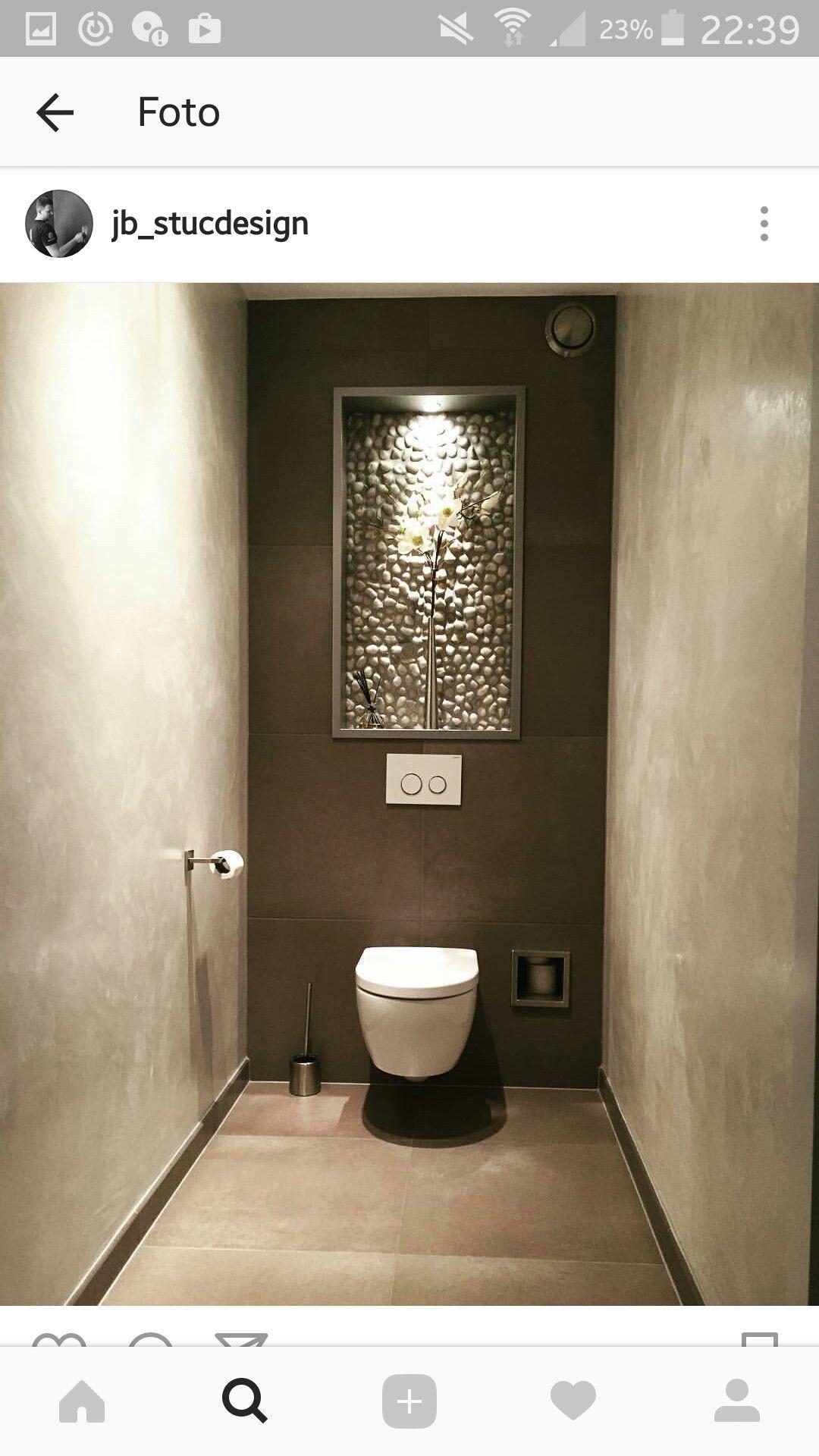 Epingle Sur Amenagement Toilettes