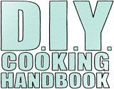 DIY Cooking Handbook by Julia Moskin: Instructions for making some of your own staples like creme fraiche, preserved lemons and corn muffin mix. #Cook_Book #Julia_Moskin