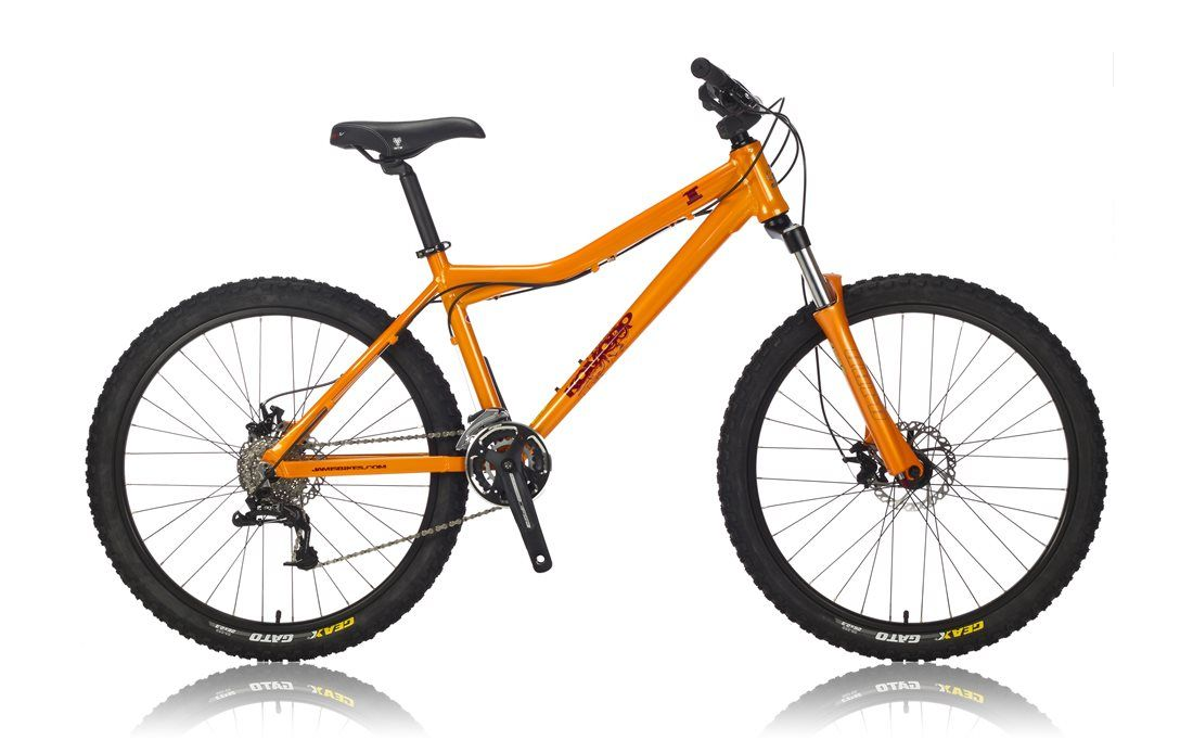 Jamis Komodo Mountain Bike Sale *** $525 *** If you love big air and ...