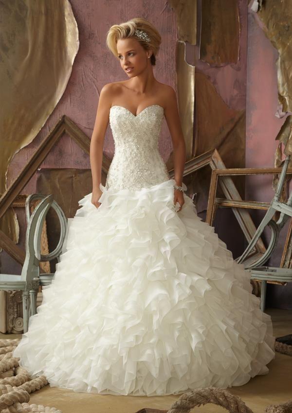 MoriLeeBridalCo Peruvian #wedding dresses | Esta de Moda Limeña ...