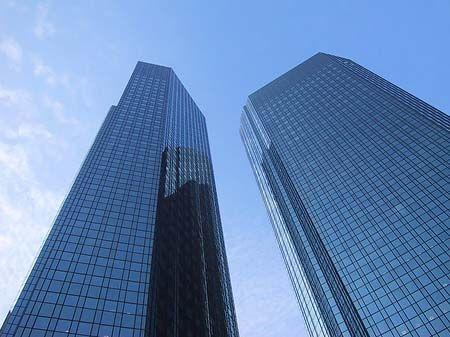 Pin auf Frankfurt am Main