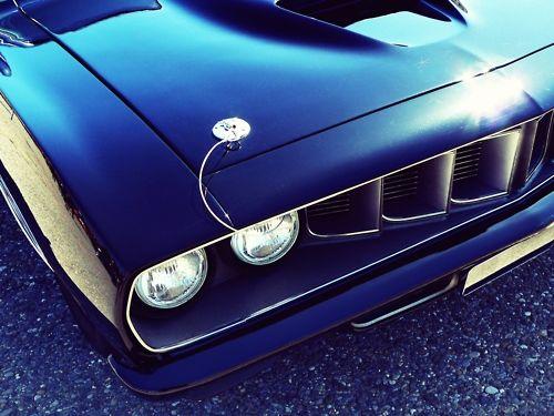 1971 Plymouth Barracuda Muscle Cars Cars Mopar Jeep