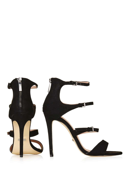 RIPLEY Multi Buckle Sandals Shoes Sandals 32b101d86a7